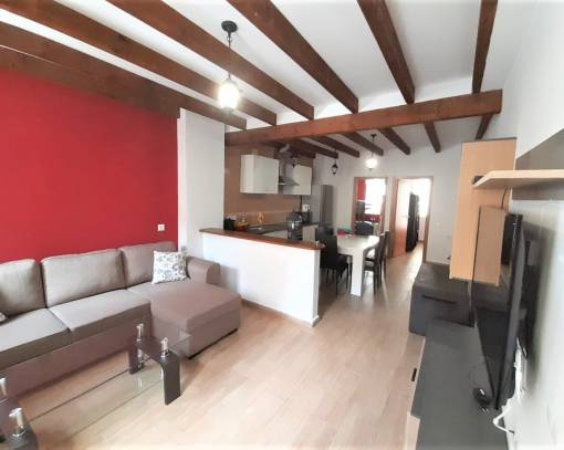 Apartment / Flat - Long time Rental - Alicante - Alicante