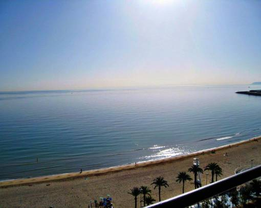 Apartment / Flat - Long time Rental - Alicante - RAVAL