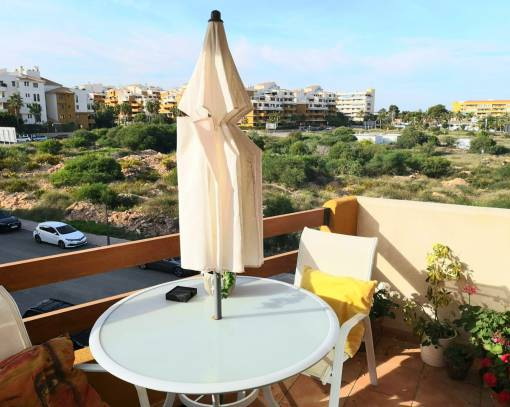 Apartment / Flat - Long time Rental - Orihuela Costa - Punta Prima
