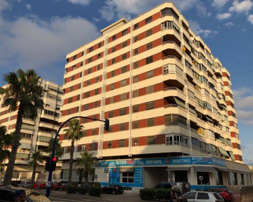 Apartment / Flat - Long time Rental - Torrevieja - Alicante