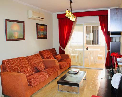 Apartment / Flat - Long time Rental - Torrevieja - Centro
