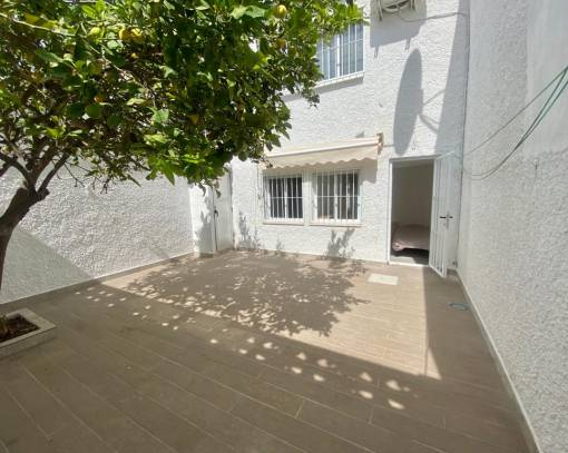 Apartment / Flat - Long time Rental - Torrevieja - Los balcones