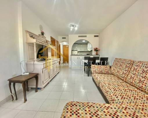 Apartment / Flat - Long time Rental - Torrevieja - Parque las naciones