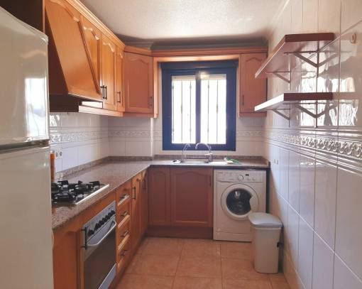 Apartment / Flat - Long time Rental - Torrevieja - Paseo maritimo