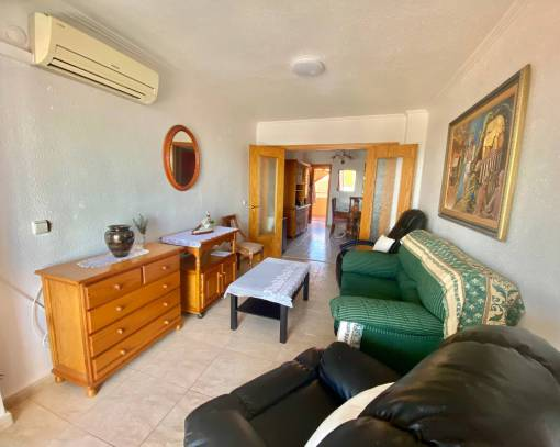 Apartment / Flat - Long time Rental - Torrevieja - Playa de los Naufragos
