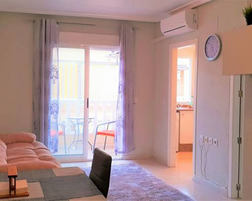 Apartment / Flat - Long time Rental - Torrevieja - Playa del Cura