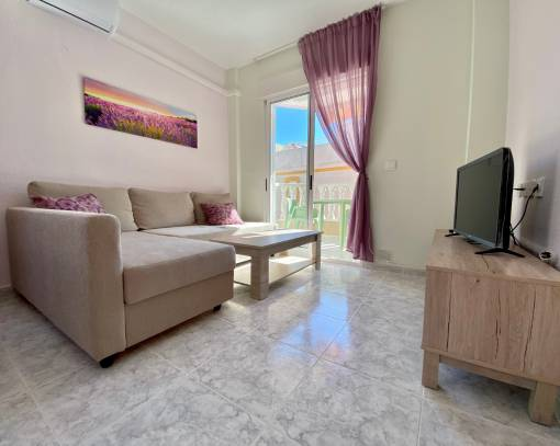 Apartment / Flat - Long time Rental - Torrevieja - Torrevieja
