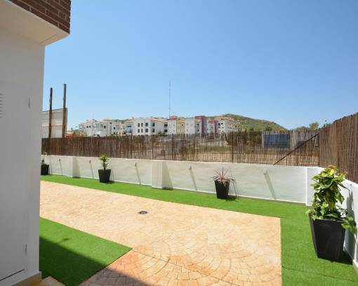 Apartment/Flat - Neubau - Guardamar del Segura - Guardamar Playa