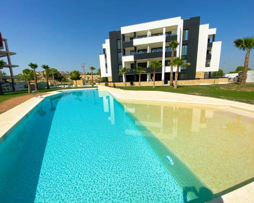 Apartment/Flat - Neubau - Orihuela - Los Altos