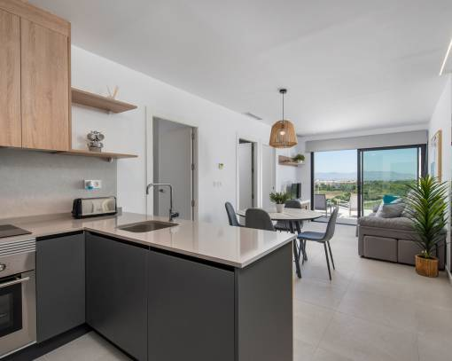 Apartment / Flat - New Build - Benijofar - Benimar