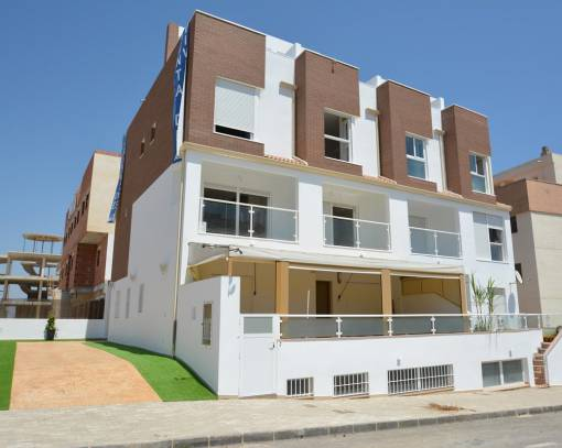 Apartment / Flat - New Build - Guardamar del Segura - Guardamar del Segura
