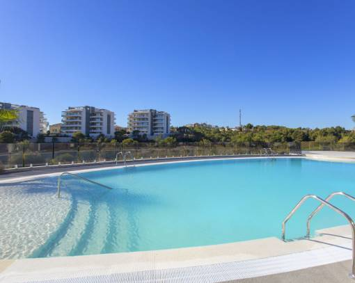 Apartment / Flat - New Build - Orihuela - La Zenia