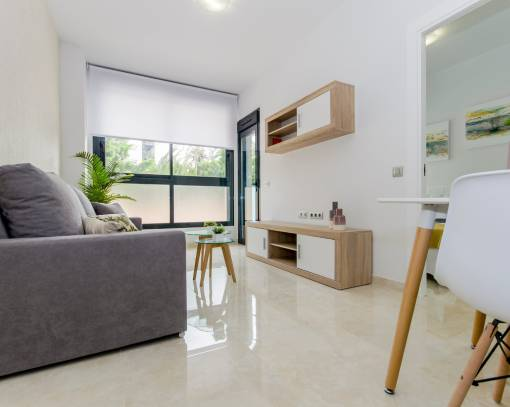 Apartment / Flat - New Build - Torrevieja - Centro
