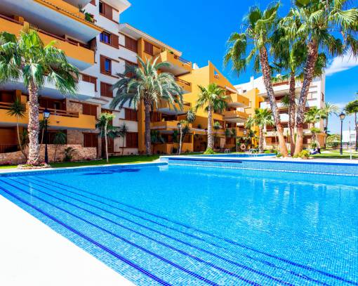 Apartment / Flat - New Build - Torrevieja - La Recoleta