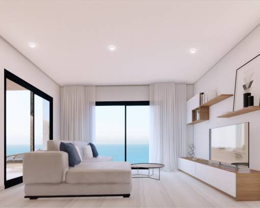 Apartment / Flat - New Build - Torrevieja - Torrevieja
