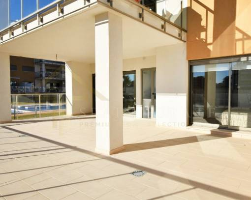 Apartment / Flat - New Build - Villamartin - Los Dolses