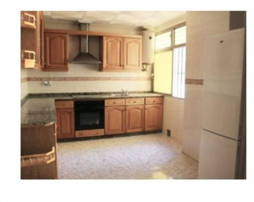 Apartment / Flat - Resale - Alicante - Alipark
