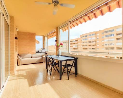 Apartment / Flat - Resale - Alicante - Babel