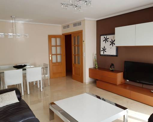 Apartment / Flat - Resale - Alicante - Benisaudet
