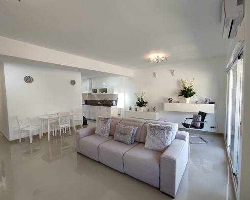 Apartment / Flat - Resale - Alicante - Campoamor