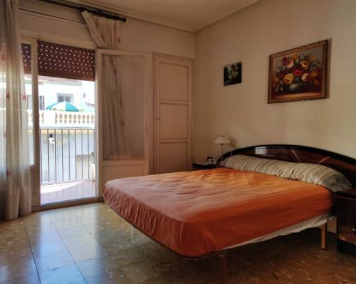 Apartment / Flat - Resale - Alicante - Carolinas Bajas