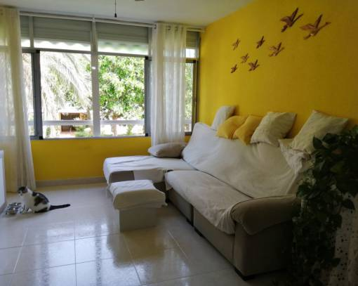 Apartment / Flat - Resale - Alicante - Gran via - Parque Avenidas