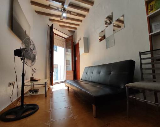 Apartment / Flat - Resale - Alicante - Old Town