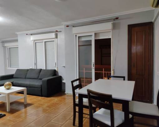 Apartment / Flat - Resale - Alicante - Pla del bon repos