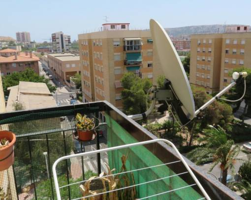 Apartment / Flat - Resale - Alicante - Virgen del carmen