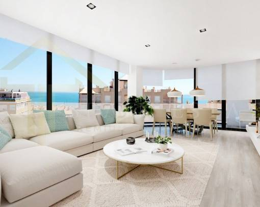 Apartment / Flat - Resale - Guardamar del Segura - Alicante
