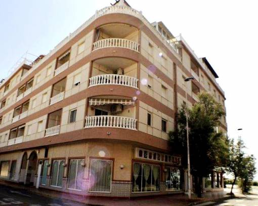 Apartment / Flat - Resale - La Mata - La Mata