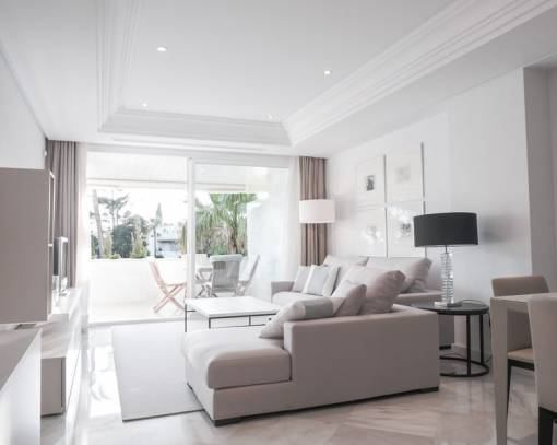 Apartment / Flat - Resale - Marbella Centre - Marbella Centre