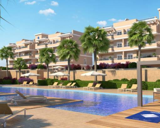 Apartment / Flat - Resale - Orihuela Costa - Alicante