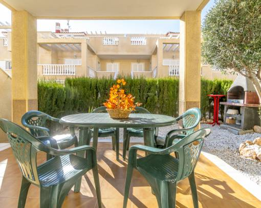 Apartment / Flat - Resale - Orihuela Costa - La Ciñuelica