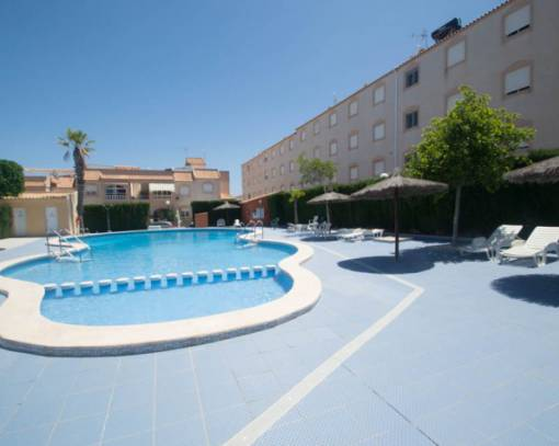 Apartment / Flat - Resale - Orihuela Costa - Los Altos