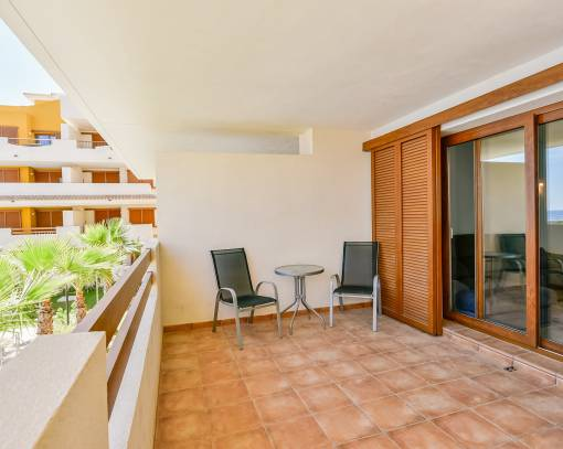 Apartment / Flat - Resale - Orihuela Costa - Punta Prima