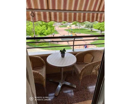 Apartment / Flat - Resale - Petrer - El Campet