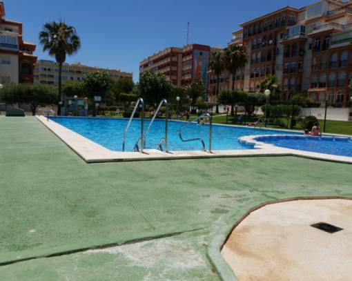 Apartment / Flat - Resale - Torrevieja - Alicante