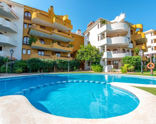 Apartment / Flat - Resale - Torrevieja - Panorama Park