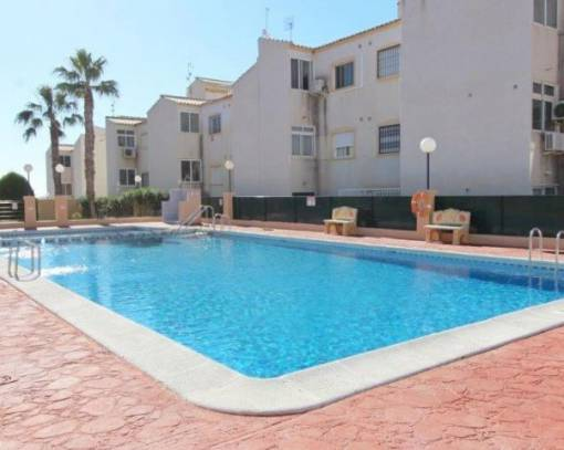 Apartment / Flat - Resale - Torrevieja - Torrevieja