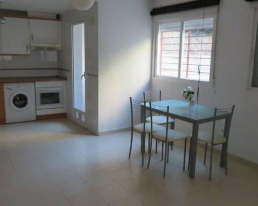 Apartment/Flat - Sale - Alicante - Campoamor