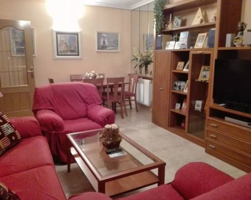 Apartment/Flat - Sale - Alicante - Carolinas Bajas