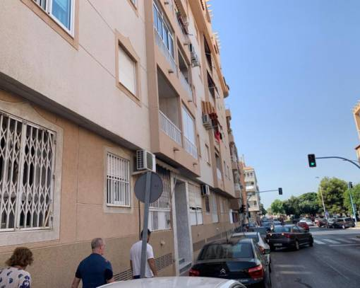Apartment/Flat - Sale - Torrevieja - Alicante