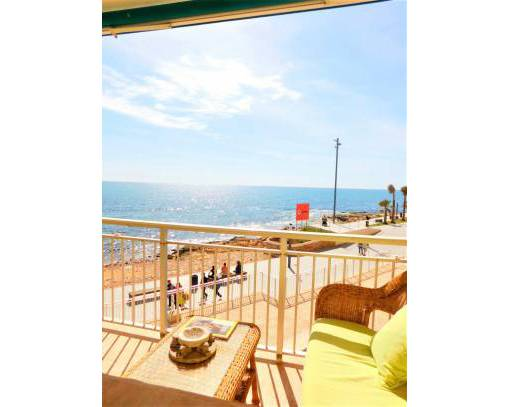 Apartment/Flat - Sale - Torrevieja - Playa del Cura