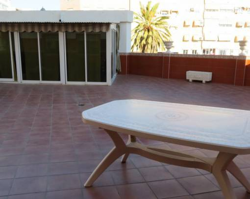 Apartment/Flat - Videresalg - Alicante - Altozano
