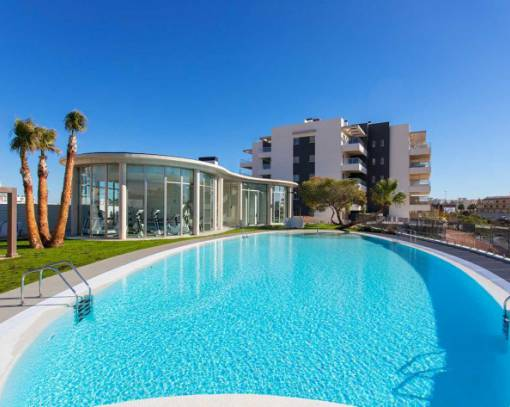 Apartment/Flat - Wederverkoop - Orihuela Costa - Alicante