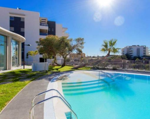 Apartment/Flat - Wederverkoop - Orihuela Costa - Orihuela Costa