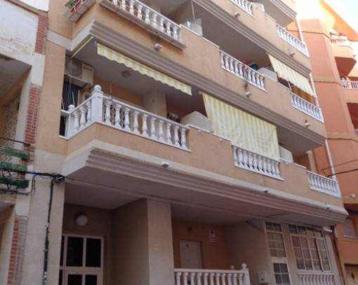 Apartment/Flat - Wederverkoop - Torrevieja - Alicante