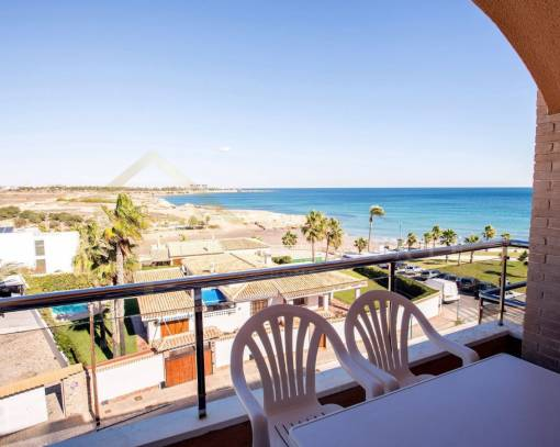 Apartment/Flat - Wiederverkauf - Orihuela Costa - Playa Flamenca