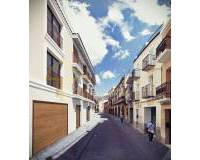 Apartment in Orihuela with furniture.